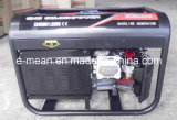 5kw de open Generator In drie stadia van de Benzine van de Benzine van het Type