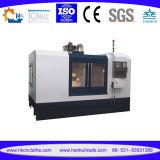 Vmc1060L Syntec/Siemens/fresadora del CNC del eje de Fanuc 4