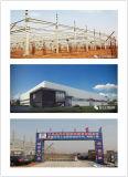 Het Pakhuis van de Structuur van het Staal van de Verzekering van de kwaliteit (ssw-21)