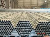 tubo d'acciaio galvanizzato 500G/M2 di lotta antincendio dell'UL FM con l'estremità Grooved