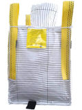 PP saco condutivo grande Baguette 4 Loops Side-Seam