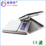 Electronic 500g LCD Jewelry Balance Scale Weight Gram
