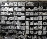 Liga de alumínio Rod sextavado 5052 5A02 5005