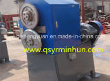 パン粉のゴムを作り出すために機械を作る半自動不用なタイヤのゴム製粉