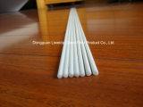 Tige en fibre de verre résistance de l'impact FRP avec la bonne qualité