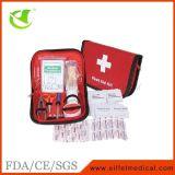 医学車の手段の緊急時の救急箱