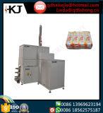 Máquina de embalagem automática do saco liso para a embalagem exterior do macarronete