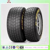 Neumático de la polimerización en cadena, neumático radial, neumático del vehículo de pasajeros, neumático del coche