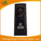 Caixa natural recicl amigável do papel de embalagem de Eco Para o empacotamento do vestuário