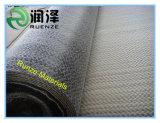 Forro impermeável da argila do Gcl Geosynthetic do material com certificado do Ce