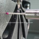 Legierungs-Rad-Reparatur-u. Erneuerungs-Diamant-Ausschnitt CNC-Drehbank-Maschine Awr32h