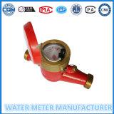 De Meter van het Water van de Output van de impuls voor Heet Water