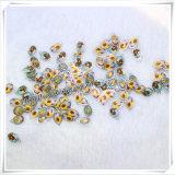 Frommer fertiger dekorativer Heilig-Legierungs-Epoxidcharme (IO-ap225)