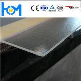100W al vidrio endurecido vidrio solar de cristal del arco 300W para el sistema eléctrico solar