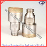 100mm Sintered Diamond Drill Bit/Metal Glass Drill Bit/Diamond Drill Bit per Ceramic