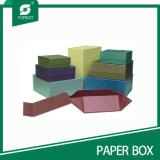 安い価格の折る平らな磁気閉鎖のボール紙のギフト用の箱