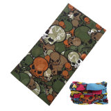 Skull Design Cyclist Sports Bandana