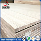 15mm 18mm Thickness Blockboard Poplar Core for Furniture Usage