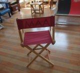 Het vouwen van Houten Directeur Chair van de Teak voor Marien Dek
