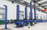 Mejor venta de la fábrica de soldadura de columna y la máquina Boom