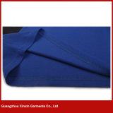 Het Ontwerp van de douane vormt Uw Eigen Leverancier van de Overhemden van het Katoenen Polo van het Borduurwerk (P28)