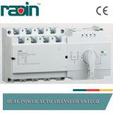 interruptor de comutação automática do ATS da classe do PC 200A (RDS3-200B)