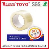 Adhesivo de acrílico y sellado de bolsa Uso de cintas de embalaje