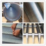 Filtre pour puits complet bon de l'eau pour la filtration d'Architecture&Architecture
