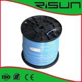 Stevige 4p8c CCA UTP van het Koper CAT6 Kabel