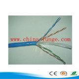 Cat5e UTP кабель с высокой Guality