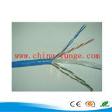 Cat5e UTP Kabel mit hohem Guality
