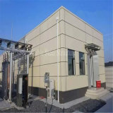 Ateliers légers modulaires d'acier de construction à vendre