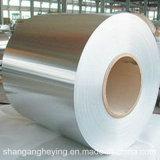Bobine et feuille d'acier inoxydable du fini 0.3mm1219mm 2438mm du Ba 201 fabriquées en Chine