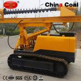 Kleine statische hydraulische Gleisketten-Bodenhammer-Stapel-Fahrer