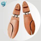 別のサイズのカスタム卸し売り大きい木製の靴の木