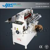 Máquina autoadhesiva de cortador de etiquetas de etiqueta em branco