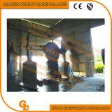 Tipo bloque del pórtico GBLM-1500 que apalanca la máquina/el granito/el mármol