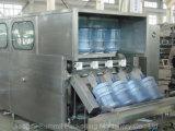 Machine de mise en bouteilles de boissons épurées 5 par gallons/eau minérale (lavage, remplissage et recouvrant)