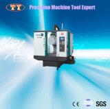 Vmc600販売のための専門の製造業者のよいポストの販売サービス縦のマシニングセンター
