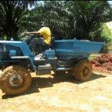 mini entraîneur de ferme de 18HP 4WD avec la qualité