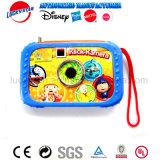 子供の昇進のための柔らかいフレームのプラスチックおもちゃが付いているクリックのカメラ