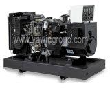 720kVA abrem o tipo Genset Diesel com motor 2806A-E18tag2 de Perkins
