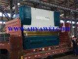 Operaio del ferro della muffa di Crmo del macchinario di costruzione 42 e fabbricazione di Notcher