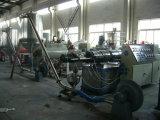 최신 절단 PVC 작은 알모양으로 하기 시스템 또는 알갱이로 만드는 기계