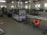 16mm 40mm 50mm 63mm het Dubbel van pvc leidt uit het Maken van Machines door buizen