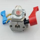 Carburador para o carburador do ventilador de folha do gás de C1u-W12b Poulan FL1500 FL1500le