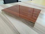madera contrachapada de la alta calidad E1 de 18m m para los muebles