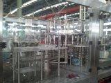 Máquina de rellenar grande del agua de botella del animal doméstico de Jr24-24-8 5L