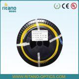 Tipos da fonte de carretéis de cabo da fibra óptica de OTDR