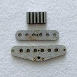 アルニコ2の単一のギターの積み込みキット灰色Stの積み込みFlatwork